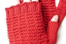 Makerist - Marktfrauenhandschuhe Selma - 1