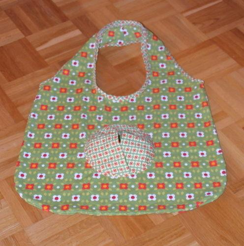 Makerist - Einkaufstasche LOLA_B von b-patterns - Nähprojekte - 2