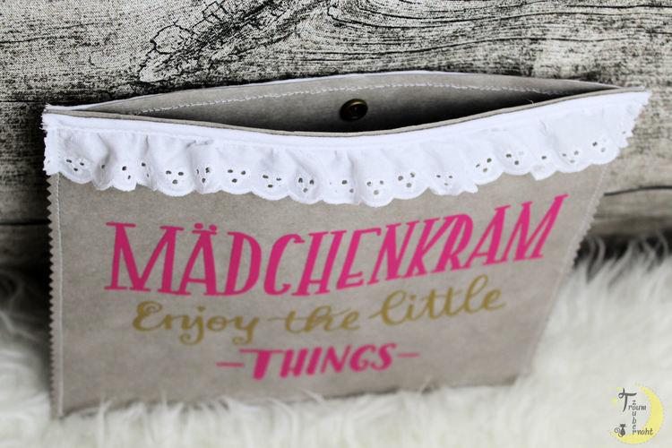 Makerist - Mädchenkram - Schnitt und Plott - Textilgestaltung - 3
