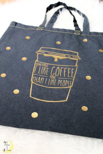 Makerist - Kaffee-Liebe ♥♥♥ - Textilgestaltung - 2
