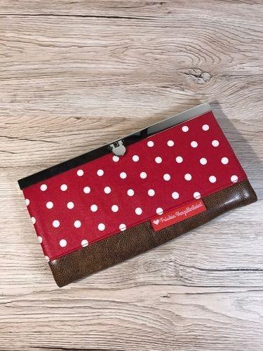 Makerist - Portemonnaie - Nähprojekte - 1