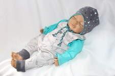 Makerist - Babyset für Leo - 1