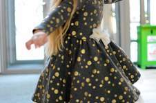 Makerist - Ballerinakleid - 1