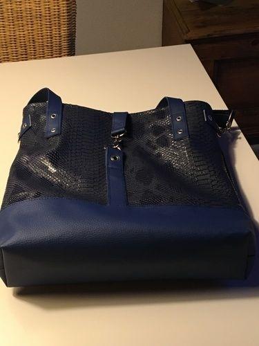 Makerist - Elegante Tasche - Nähprojekte - 1
