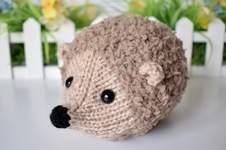 Makerist - Snuggly Hedgehog - 1