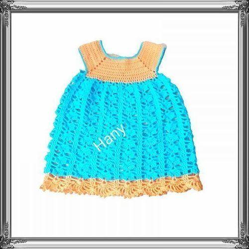 Makerist - Kleid Sara - Häkelprojekte - 1