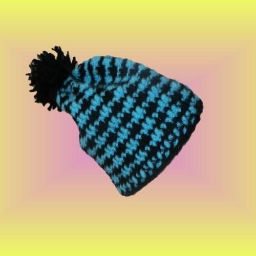 Makerist - Mütze - Häkelprojekte - 1