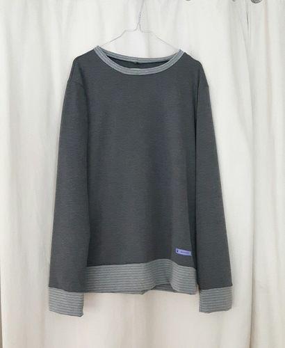 Makerist - Sweatshirt für Papa - Nähprojekte - 1