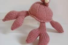 Makerist - Pinky the Crab - 1