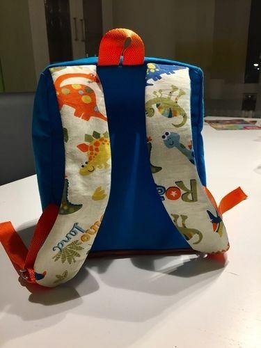 Makerist - Rucksack für kleine Schätze - Nähprojekte - 2