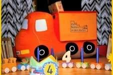 Makerist - Ein Hüppa zum Geburtstag - 1