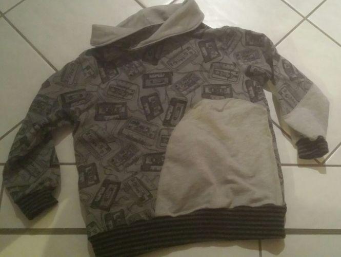 Makerist - Pullover mit Stil - Nähprojekte - 1