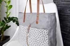 Makerist - Tasche Maha von Zaubernahnna - 1