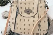 Makerist - Tasche Liv - 1