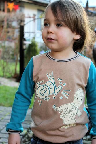 Makerist - Skaterboy - Textilgestaltung - 3
