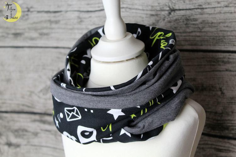 Makerist - Rockerboy - Textilgestaltung - 3