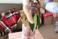 Makerist - Vom Schlafanzug zum Maui-Faschingskostüm - 1