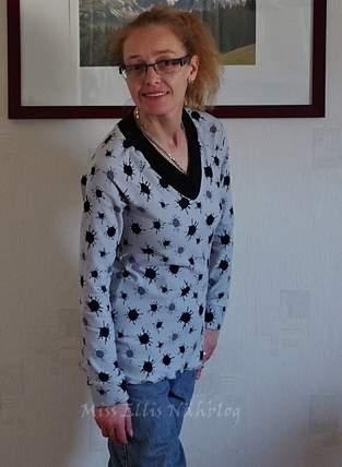 Makerist - Kleid Toni von Milchmonster - 1