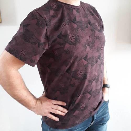 Makerist - Herrenshirt Rio in XL - Nähprojekte - 1