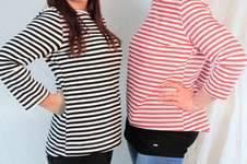 Makerist - Damenshirt Sedona - 1
