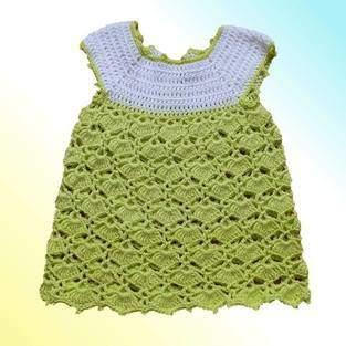Makerist - Baby Kleid - 1