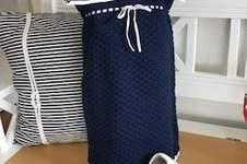 Makerist - Matrosenkleidchen (2-3 Jahre) - 1