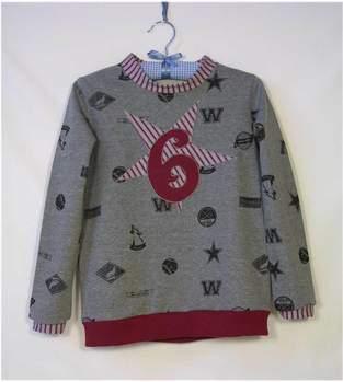 Makerist - Sweatshirt zum Geburtstag - 1