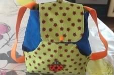 Makerist - Petit sac à dos pour les petits enfants  - 1