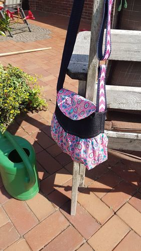 Makerist - Kindergartentasche Lotta - Nähprojekte - 2
