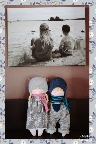Makerist - Meine Kinder...  - Nähprojekte - 1