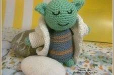 Makerist - Meister Yoda - Möge die Macht mit dir sein.... - 1