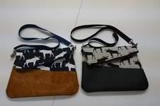 Makerist - Elch-Tasche die Zweite  - 1