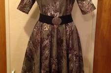 Makerist - Kleid Suzan für mich - 1