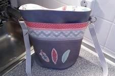 Makerist - Meine Handtasche - 1