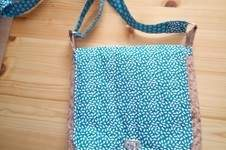 Makerist - Handtasche 2 - 1
