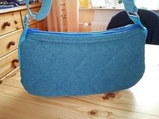 Makerist - Handtasche 3 - 1