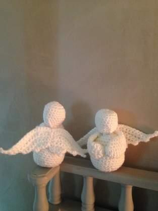 Makerist - Petits anges - 1