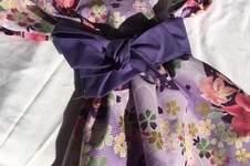 Makerist - childrens japanese yukata kimono  - 1