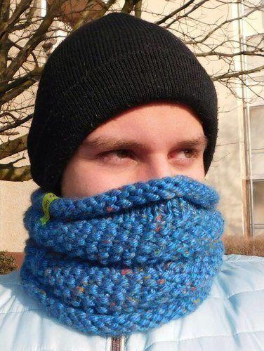 Makerist - Blue Monday - Strickprojekte - 2