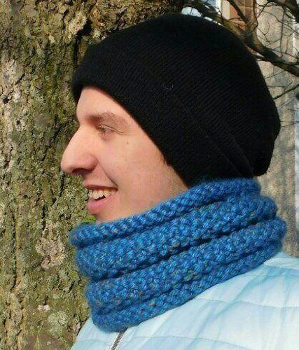 Makerist - Blue Monday - Strickprojekte - 3