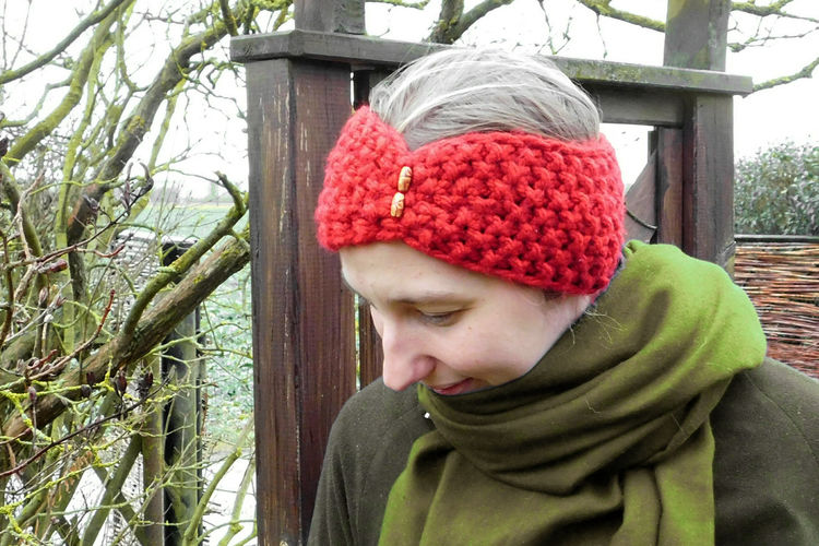 Makerist - Red Heart's Darling - Strickprojekte - 1