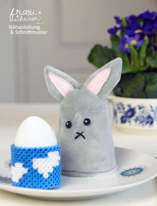 Makerist - Hasen Eierwärmer - 1
