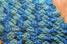 Makerist - English Paper Piecing - Patchwork mit der Hand - 1