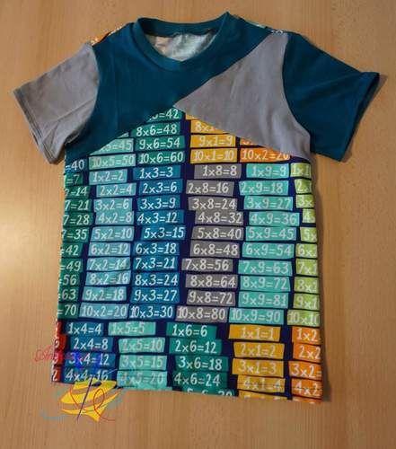Makerist - Ein Geschenk zur Einschulung  - Nähprojekte - 1
