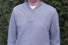 Makerist - Herrensweater von Hummelhonig - 1