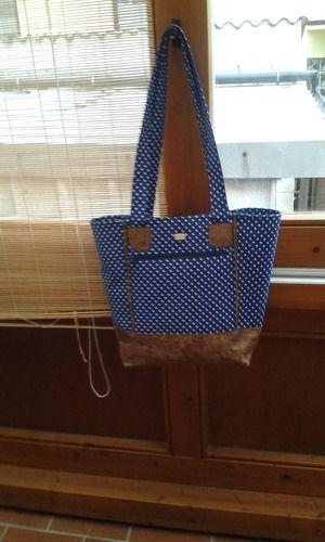 Makerist - Boat Bag von Unikati - die zweite - Nähprojekte - 1