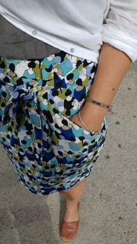 Makerist - Ma jupe Berlin (Orageuse pattern) - Créations de couture - 2
