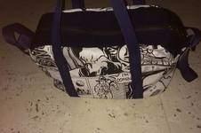 "Makerist - Tasche ""Lotti"" im Comic Style - 1"