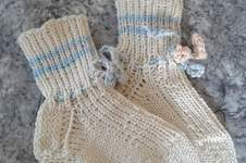 Makerist - Kindersocken - 1