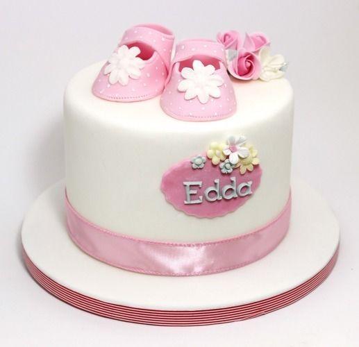 Makerist - EddasTorte - Torten, Cake Pops und Cupcakes - 1